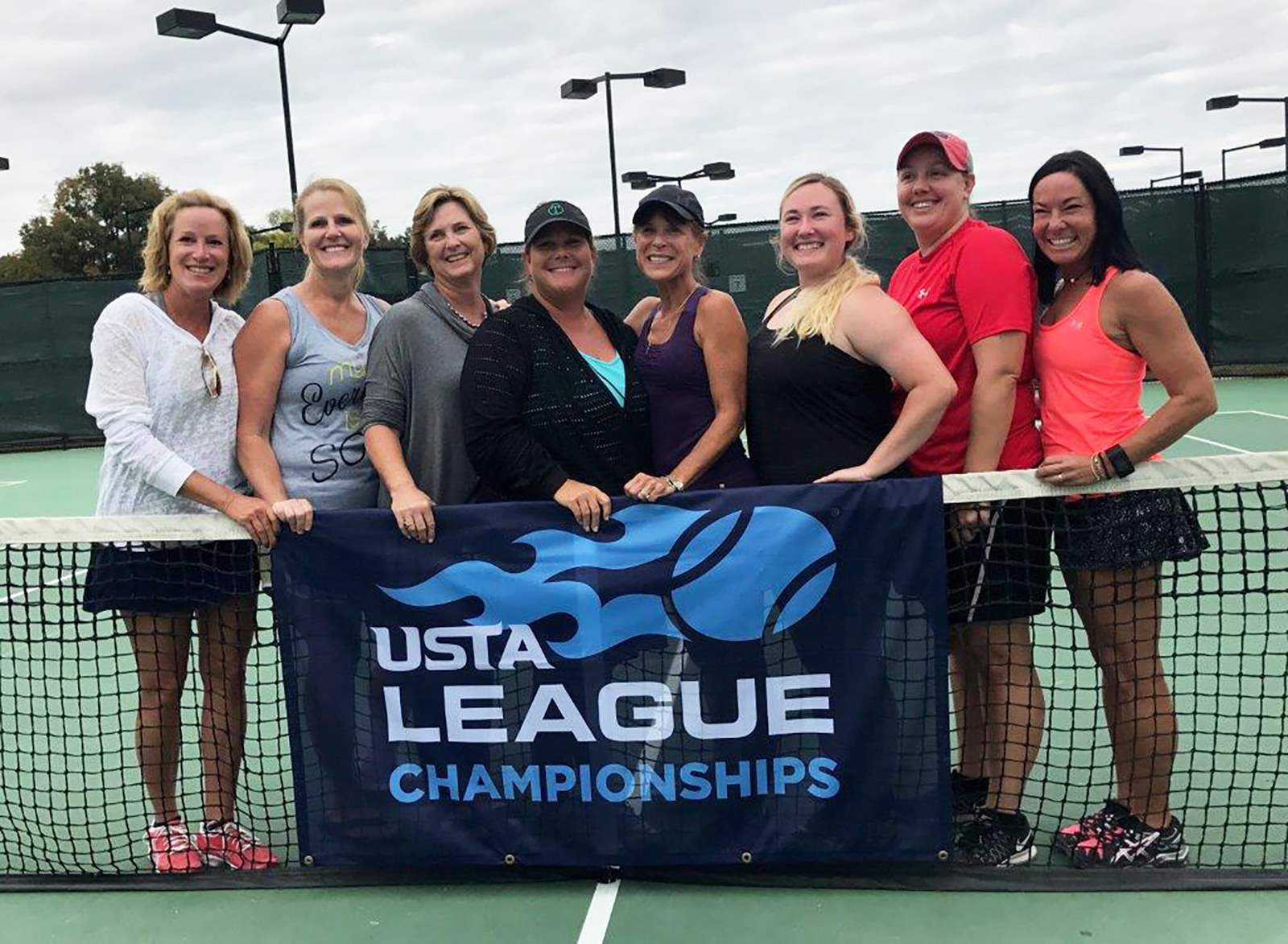 Tennis_League